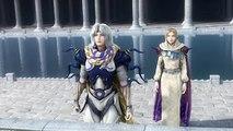 Final Fantasy IV : Les Années Suivantes - Steam Announcement