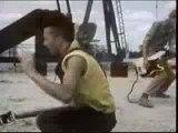 The clash Joe Strummer tribute