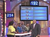 Steve Learns a Lesson | Family Feud