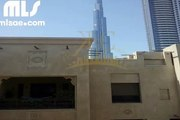 2 Bedroom plus Maids Room apartment for rent in yansoon with burj view only 215K