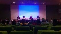 Conférence de Barbara POMPILI, organisée par le réseau féministe Marianne 80 - Partie 1ère (23 avril 2015)
