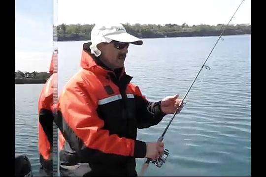 Jigging for Smallmouth Bass – Smallmouth Bass Fishing