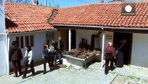 Τουρκία: Πολεμικό μουσείο με αντικείμενα της μάχης της Καλλίπολης