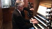 Johann Sebastian Bach - Praeludium et Fuga in Es (E flat major), BWV 552 (Ernst-Erich Stender)