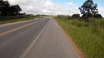 85 km, Treino do Ironman, longuinho, giro alto, treino leve, Marcelo Ambrogi e Fernando Cembranelli, Taubaté, SP, Brasil, (22)