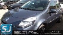 Annonce Occasion Renault Clio Estate 3 1.5 DCI 105 EXCEPTION