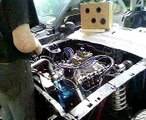 First start engine 390 Ford mustang 1967