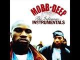 Mobb Deep - Shook Ones Pt. 2 [Instrumental]