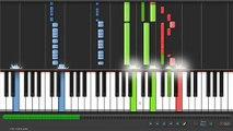PianoFacile.com - Europe - Final countdown