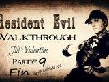 Walkthrough Resident Evil Remaster HD [Jill-9-FIN] : La fin de l'aventure !