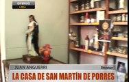 La Casa de San Martín de Porres