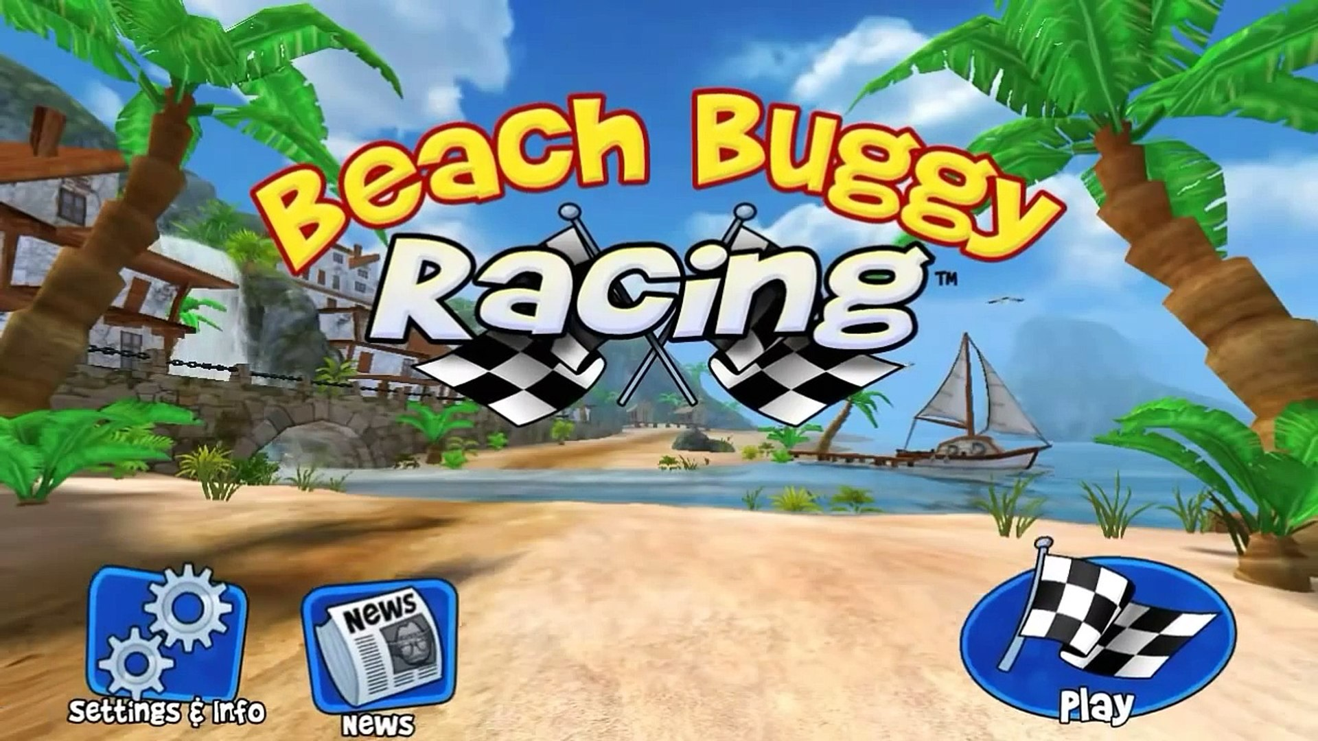 Hack Beach Buggy Racing Cheat