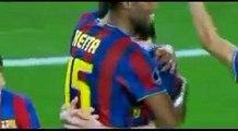 Insólito vídeo cuando Roberto Baggio conoce a Messi por primera vez - Exclusivo