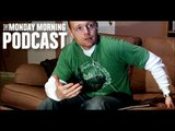 Bill Burr - Bill and Nia Discuss Divorce and Alimony