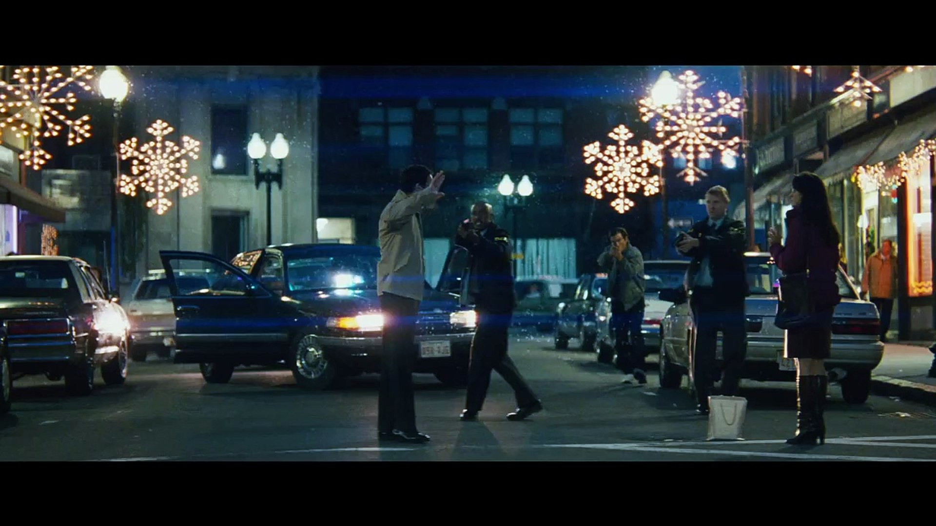 'Black Mass' Official Trailer Starring Johnny Depp, Benedict Cumberbatch, Kevin Bacon