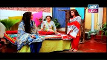 Behnein Aisi Bhi Hoti Hain Episode 214 on Ary Zindagi in High Quality 23rd April 2015