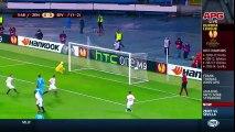 2-2 All goals and English Highlights - Zenit St. Petersburg vs Sevilla 23.04.2015