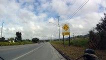 85 km, Treino do Ironman, longuinho, giro alto, treino leve, Marcelo Ambrogi e Fernando Cembranelli, Taubaté, SP, Brasil, (77)