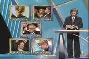 Robert Zemeckis Wins Best Directing: 1995 Oscars