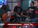 Freestyle de Bigflo sur du violoncelle dans Planète Rap !
