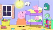 Peppa Pig en Español episodio 4x25 Sombras