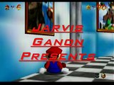 Super Mario 64 - Mystery of the Monkey Cage (TAS) - video