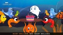 Baby Beluga In The Deep Blue Sea | Kids Classic Songs