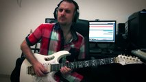 Angels & Demons 503 - Guitar Rock Cover (Hans Zimmer)