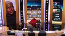 Clash Nicolas Sarkozy - Tibault Baka - à propos des banlieues - Parole de Candidat 12/03/2012