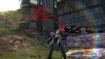 Defiance Gameplay (MMO for PC, Xbox 360 & PS3)