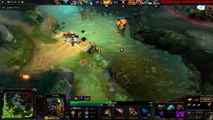 Dota 2 - Pajkatt 6995 MMR Plays Sniper - Ranked Match Gameplay