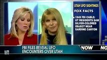 FBI UFO DISCLOSURE? ON FOX NEWS JULY 13, 2012 OVNI 飞碟 НЛО ユーフォー 飛碟