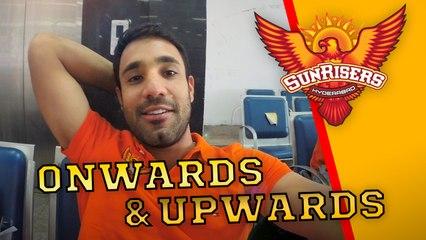 Bombay Baby! Behind the scenes of the Sunrisers Mumbai invasion