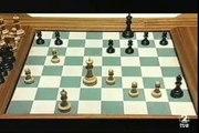 Rare Footage From Fischer Spassky 1972 World Chess Championship