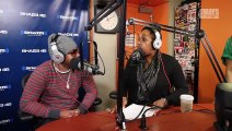 2 Pistols Freestyles With No Beat and Talks Prison Time on Sway in the Morning
