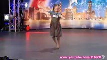 Australia's Got Talent 2011 - Chloe Marlow - Confident Kid Singer & Dancer