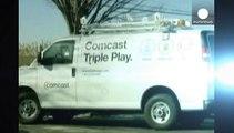 Comcast и Time Warner Cable отказались от слияния