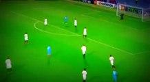 Hulk Goal Increible vs sevilla ~ Zenit vs Sevilla 2-2 Europa League 2015