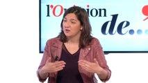 Laura Slimani (PS) : « Il faut augmenter le nombre de personnes qu'on accueille sur notre territoire »