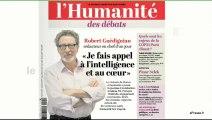 La revue de presse du 24 avril 2015 - Laetitia Gayet