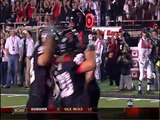 Texas Tech vs Texas Highlights 2008