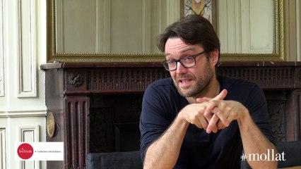Vidéo de Alban Lefranc