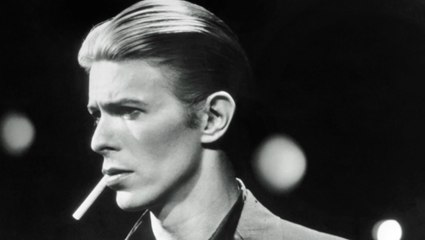 ALEX PERONI racconta... - David Bowie