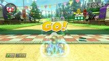 Hyrule Circuit - 1:46.771 - тvg★Victor (Mario Kart 8 World Record)