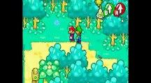 Vaasha joue à Mario & Luigi : Superstar Saga (24/04/2015 10:03)