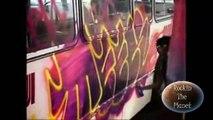 TKO GRAFFITI  BOMBING  TAGGING  LA graff  Thank you very much ;)
