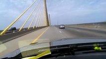 Tiki Kev - Heading back from Delaware, Tiki Bar , Tiki Hut