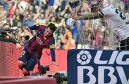 Zapping Foot : Gignac passe ses nerfs sur Samba, la Ligue des Champions surexcite CR7