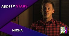 Micha (Les Anges 7) - AppsTV STARS