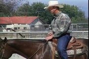Reining Training Your Horse to Spin pt.2